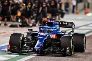 Las fotos del GP de Bahréin F1 2021 - Miniatura 26