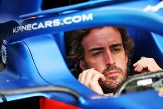 Las fotos del GP de Bahréin F1 2021 - Miniatura 27