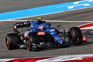 Las fotos del GP de Bahréin F1 2021 - Miniatura 28