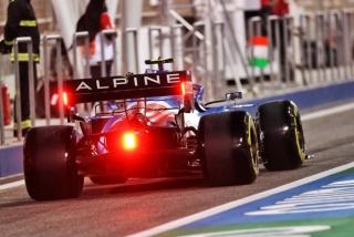 Las fotos del GP de Bahréin F1 2021 - Miniatura 29