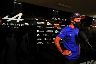 Las fotos del GP de Bahréin F1 2021 - Miniatura 30