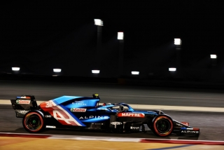 Las fotos del GP de Bahréin F1 2021 - Miniatura 33