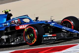 Las fotos del GP de Bahréin F1 2021 - Miniatura 34