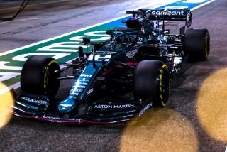 Las fotos del GP de Bahréin F1 2021 - Miniatura 35