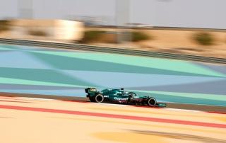 Las fotos del GP de Bahréin F1 2021 - Miniatura 36