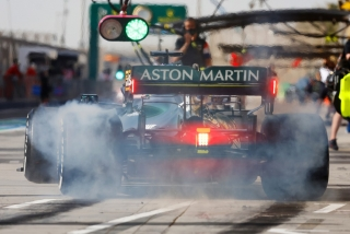 Las fotos del GP de Bahréin F1 2021 - Miniatura 37