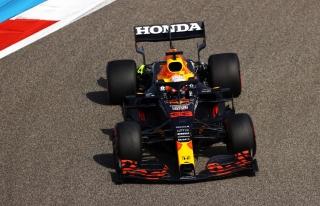 Las fotos del GP de Bahréin F1 2021 - Miniatura 39