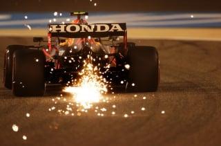 Las fotos del GP de Bahréin F1 2021 - Miniatura 40