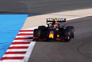 Las fotos del GP de Bahréin F1 2021 - Miniatura 41