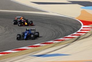 Las fotos del GP de Bahréin F1 2021 - Miniatura 42