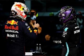 Las fotos del GP de Bahréin F1 2021 - Miniatura 44