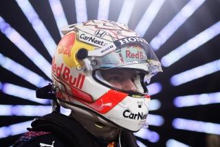 Las fotos del GP de Bahréin F1 2021 - Miniatura 45