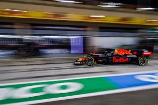 Las fotos del GP de Bahréin F1 2021 - Miniatura 47