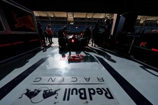 Las fotos del GP de Bahréin F1 2021 - Miniatura 48