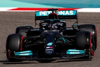 Las fotos del GP de Bahréin F1 2021 - Miniatura 51