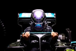 Las fotos del GP de Bahréin F1 2021 - Miniatura 53