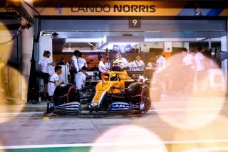 Las fotos del GP de Bahréin F1 2021 - Miniatura 55