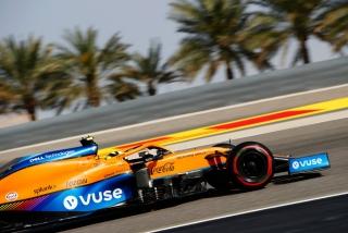 Las fotos del GP de Bahréin F1 2021 - Miniatura 57