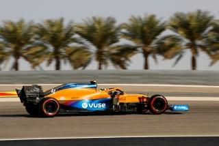 Las fotos del GP de Bahréin F1 2021 - Miniatura 58