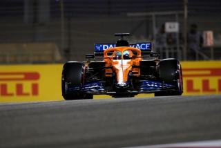 Las fotos del GP de Bahréin F1 2021 - Miniatura 59