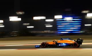 Las fotos del GP de Bahréin F1 2021 - Miniatura 60