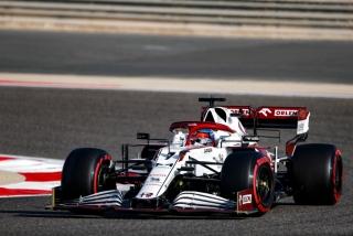 Las fotos del GP de Bahréin F1 2021 - Miniatura 61