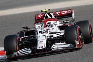 Las fotos del GP de Bahréin F1 2021 - Miniatura 62