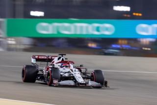 Las fotos del GP de Bahréin F1 2021 - Miniatura 64