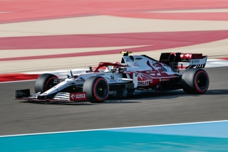 Las fotos del GP de Bahréin F1 2021 - Miniatura 65