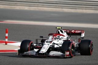 Las fotos del GP de Bahréin F1 2021 - Miniatura 67