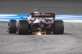 Las fotos del GP de Bahréin F1 2021 - Miniatura 68
