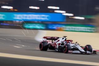 Las fotos del GP de Bahréin F1 2021 - Miniatura 69