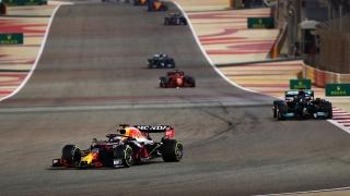 Las fotos del GP de Bahréin F1 2021 - Miniatura 71