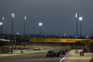 Las fotos del GP de Bahréin F1 2021 - Miniatura 72