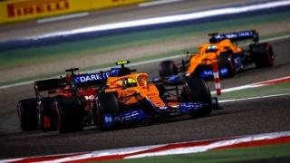 Las fotos del GP de Bahréin F1 2021 - Miniatura 73