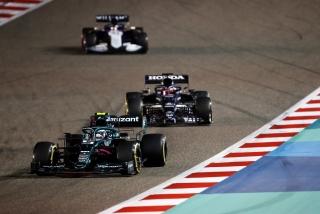 Las fotos del GP de Bahréin F1 2021 - Miniatura 74