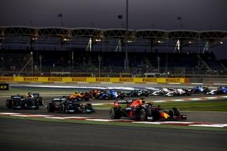 Las fotos del GP de Bahréin F1 2021 - Miniatura 75