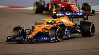 Las fotos del GP de Bahréin F1 2021 - Miniatura 78