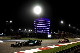 Las fotos del GP de Bahréin F1 2021 - Miniatura 82