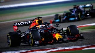 Las fotos del GP de Bahréin F1 2021 - Miniatura 83