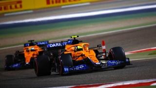 Las fotos del GP de Bahréin F1 2021 - Miniatura 84
