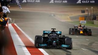 Las fotos del GP de Bahréin F1 2021 - Miniatura 85