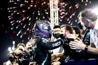 Las fotos del GP de Bahréin F1 2021 - Miniatura 86