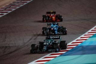 Las fotos del GP de Bahréin F1 2021 - Miniatura 89