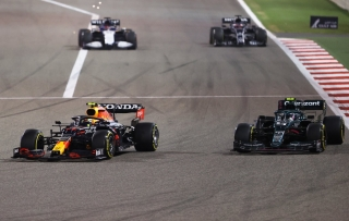 Las fotos del GP de Bahréin F1 2021 - Miniatura 91