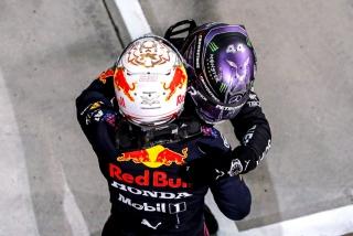 Las fotos del GP de Bahréin F1 2021 - Miniatura 92
