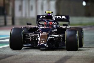 Las fotos del GP de Bahréin F1 2021 - Miniatura 93