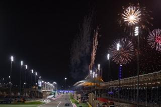 Las fotos del GP de Bahréin F1 2021 - Miniatura 95