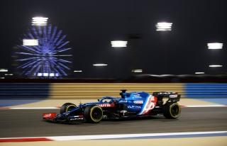 Las fotos del GP de Bahréin F1 2021 - Miniatura 96