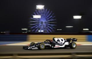 Las fotos del GP de Bahréin F1 2021 - Miniatura 98